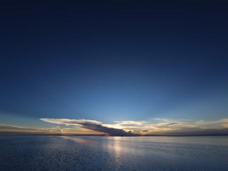 ボリビア・ウユニ塩湖インターンシップ活動#9