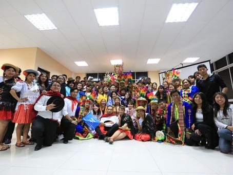 南米スタディーツアー受け入れ準備:南米日本語教師インターン(ボリビア))