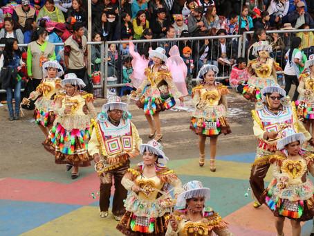 ボリビアのいいところ:南米日本語教師インターン(ボリビア)