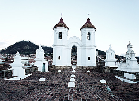 ボリビア・ウユニ塩湖インターンシップ活動#16