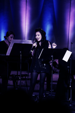 Crossover Music of Fay Wang concert