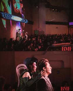 Beijing Music Festival Original - Immers