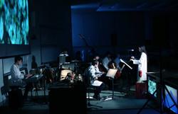 STEM project premiere concert