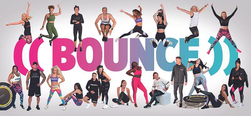Bounce Activewear Gymwear Clothing Bouti