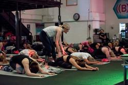 Wellbeing Workshop 09