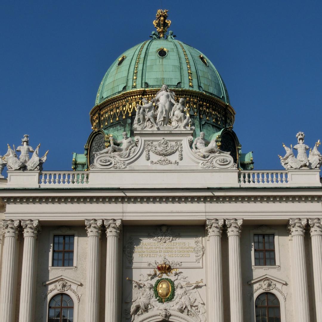 Австрия - BELVEDER T&C