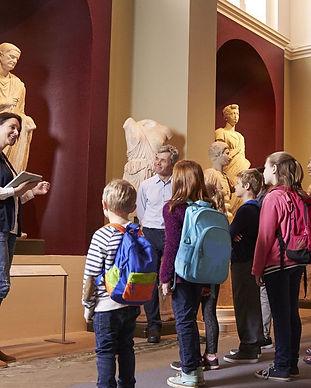 Музеи и экскурсии Австрии
