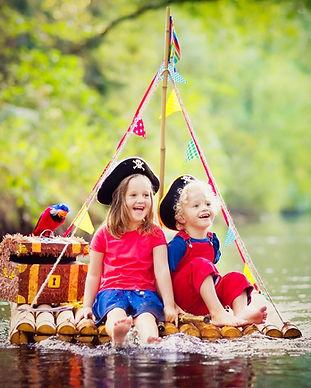 Природа Европы и Австрии, отдых с детьми