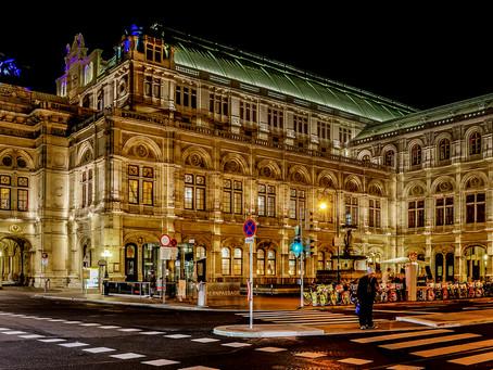 Венская национальная опера