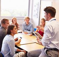 Языковые курсы и школы в Австрии