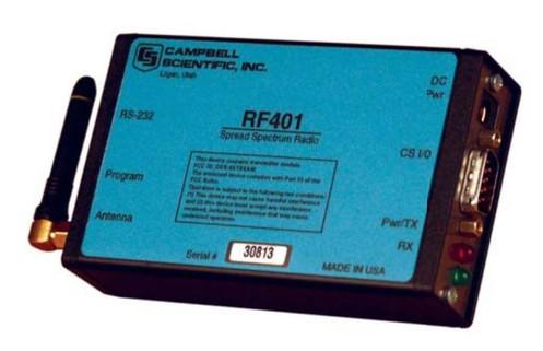 RF401 900 MHz Spread Spectrum Radio