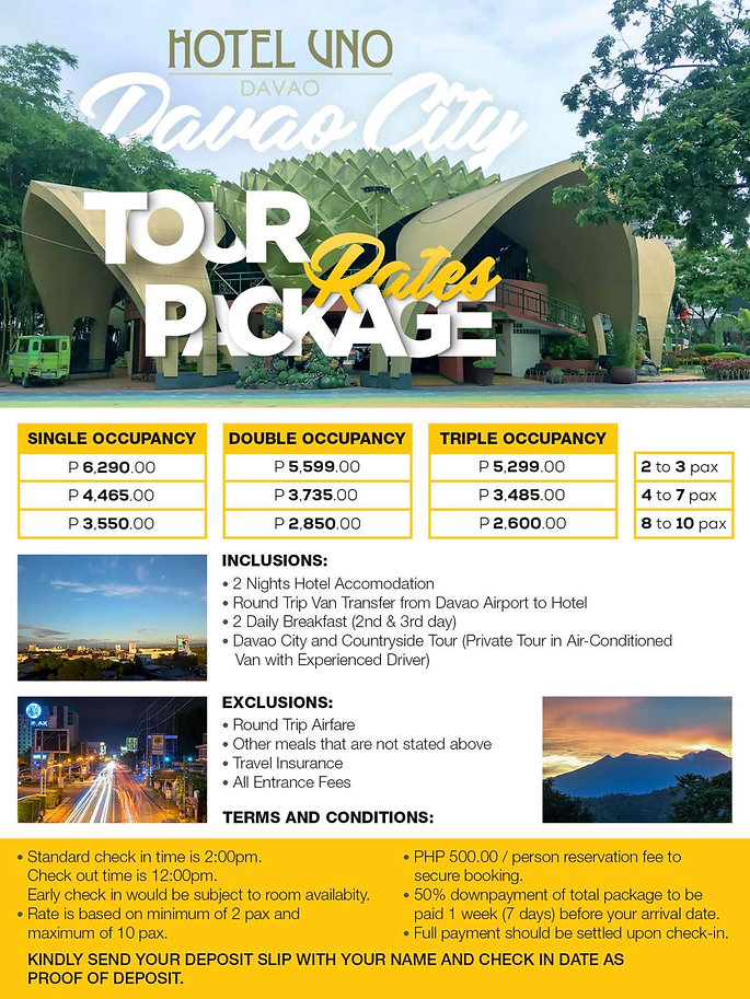 Hotel Uno Tour Package.jpg