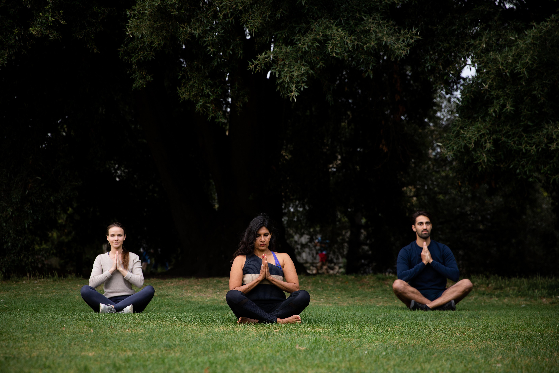 Yin Yoga @ Freestyle360