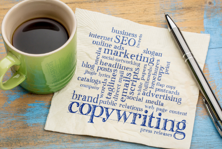 Six Reasons Your Business Needs a Copywriter