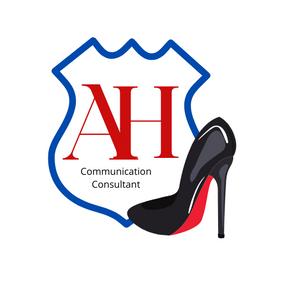 Logo for AH Communicaiton Consultant