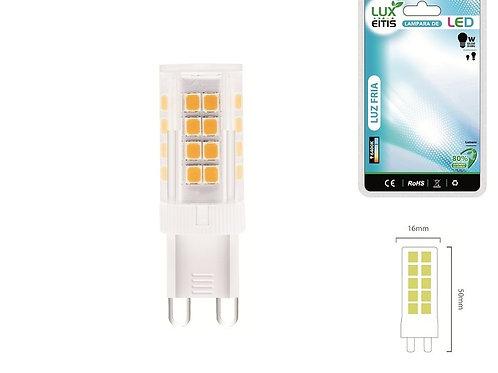 Bombilla led 5w G9 220v multipunto