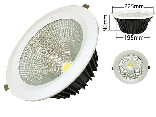 Downlight COB 40w