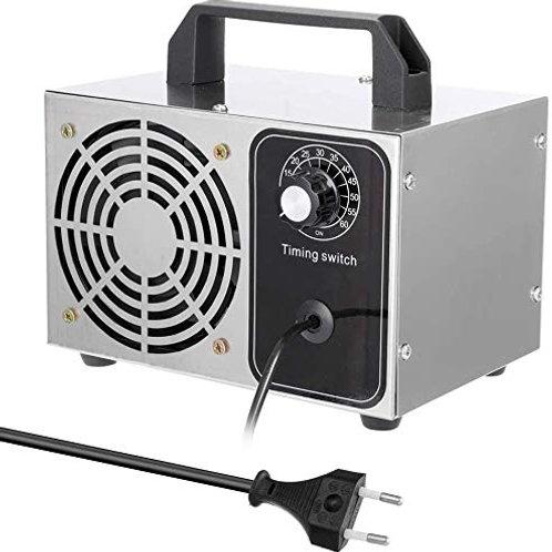 Maquina industrial de ozono 20gr/h