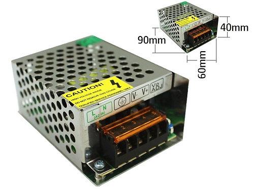 Fuentes de alimentación Dc12v IP20