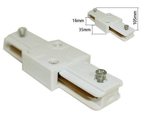 Conector enganche recto  monofásico