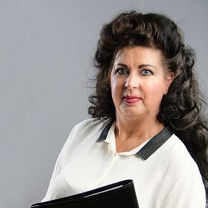 Frau Dietze