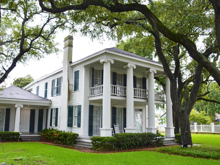 From Fur Trader to Founder of Galveston, Texas: Michel B. Menard and The 1838 Menard House