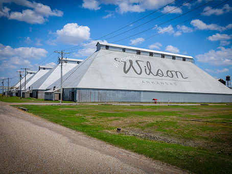 Welcome to Wilson, Arkansas: Company Town to Collaborative Sustainability