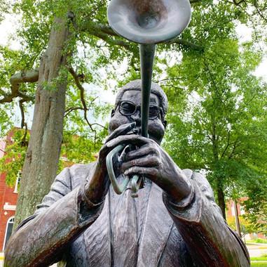 Dizzy Gillespie: The Sound of Surprise