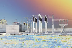 Infrastrutture Elettriche