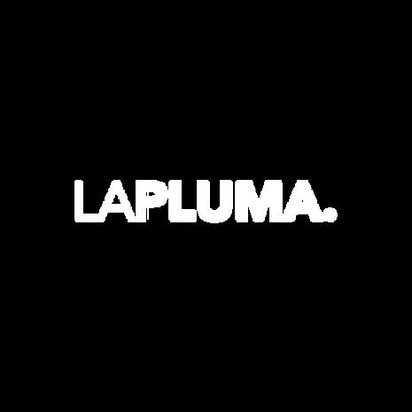 LAPLUMA-LOGO blanco.png