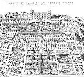 Observaciones Estéticas sobre el Arte de los Jardines