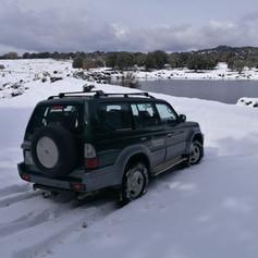 Sardegna d'inverno