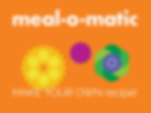 Meal o Matic logo.PNG