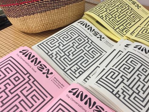 Annex Zine