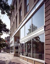 301 W Broughton Street Rehabilitation