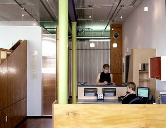 Lominack Kolman Smith Architects Office