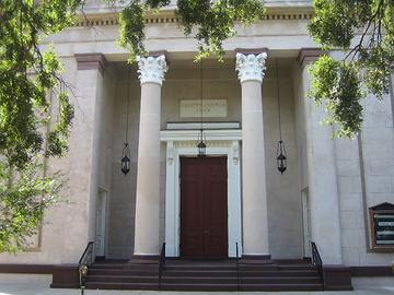 Trinity Church Restoration