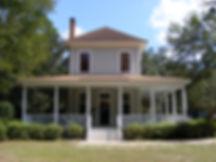 Dunlevie House Restoration