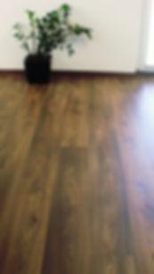 Vinylová podlaha pure click