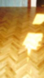 dubové parkety olejované