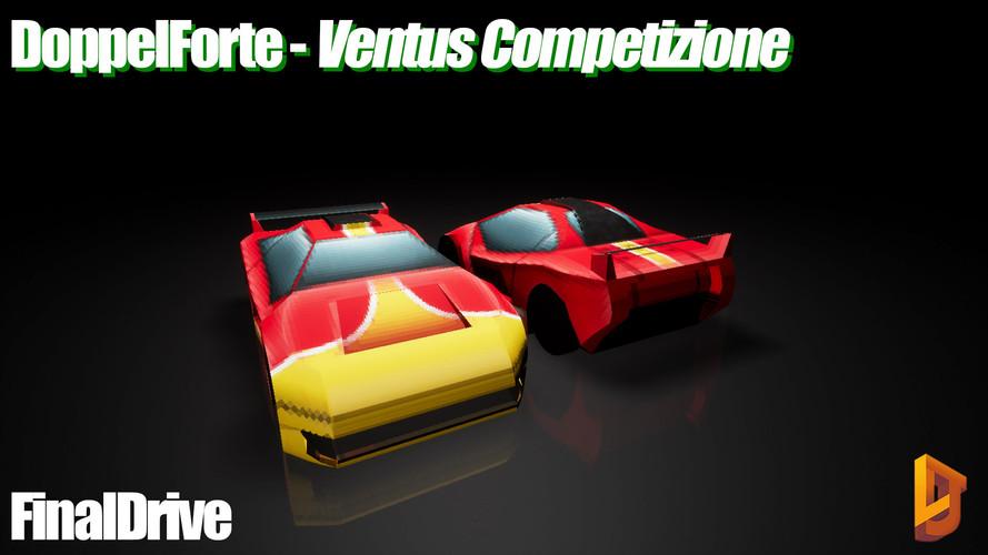 DoppelForte Ventus Competizione