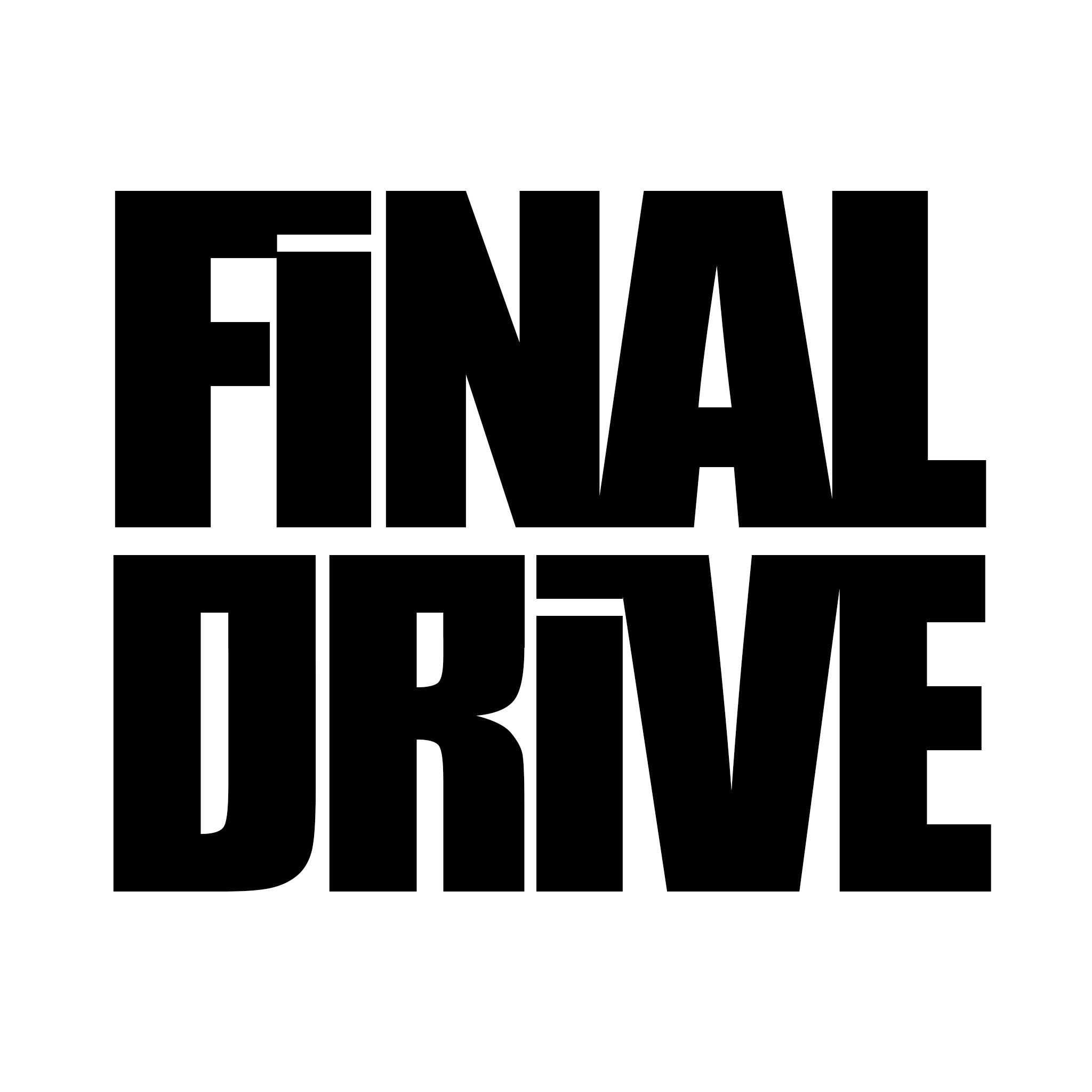 FinalDrive