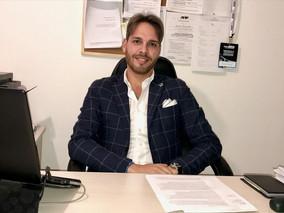 IN SICILIA NOMINATO NICOLÒ D'ACCARDI RESPONSABILE PROVINCIALE PALERMO