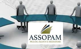 Convocazione assemblea straordinaria soci Assopam