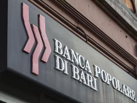 Banca popolare di Bari i veri corrotti la passeranno liscia.