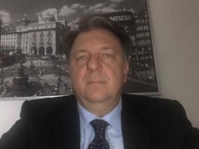 Simone Pierozzi nuovo Responsabile Regionale Toscana Assopam.