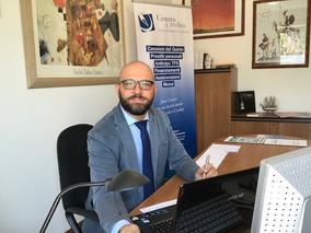 Assopam: Giorgio Bellucci nominato Responsabile Provinciale Terni