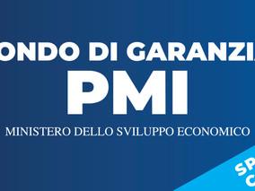 Fondo Centrale di Garanzia, esclusi tutti gli iscritti OAM, Assopam chiede l'intervento del Governo