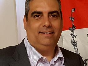 Il Dottor Federico Valentino Cesarin sarà il Responsabile Regionale Veneto con Delega Trentino Alto