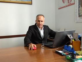 Nominato Fabrizio Di Eugenio a Responsabile Provinciale Teramo - Regione Abruzzo